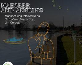 Mahseer and  Angling