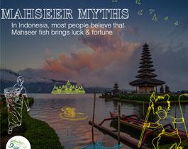 Mahseer     Myths