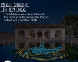 Mahseer in India