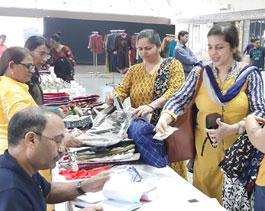 Dhaaga Exhibition, Trombay - 2019