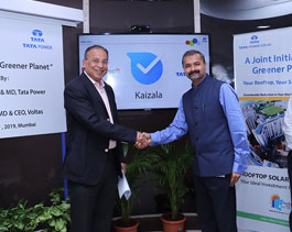 Tata Power x Microsoft Collaboration
