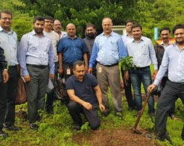 Tree Mittra - Plantation Drive Senior Leaders Hydros