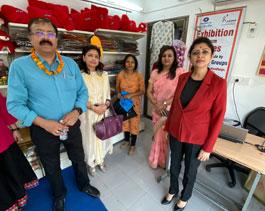 Dhaaga - Delhi Store  Inauguration