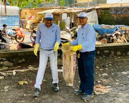 Khopoli Cleanliness Drive