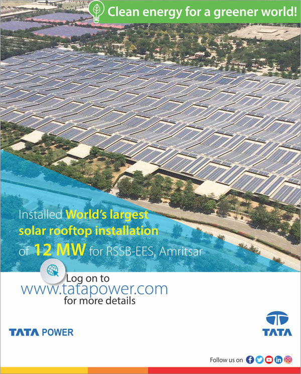 Tata Power India S Largest Integrated Power Company